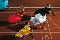 Fashion-and-Sport-Running-1996-Jean-Paul-Goude 6