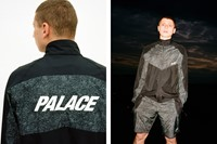 adidas Originals Palace SS16 Blondey McCoy 2016 Spring 0