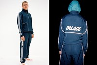 adidas Originals Palace SS16 Blondey McCoy 2016 Spring 8