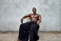 Pieter Hugo Hood By Air Carlos Nazario Jamaica Kingston 0