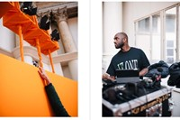 YOU CUT ME OFF Off-White Virgil Abloh AW16 0