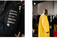 YOU CUT ME OFF Off-White Virgil Abloh AW16 3