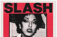SLASH issue 10 frontcover