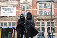 Whitechapel Gallery Guerrilla Girls Commission Is 7