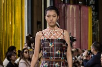 miu miu ss18 miuccia prada paris pfw fashion week 4