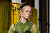 miu miu ss18 miuccia prada paris pfw fashion week