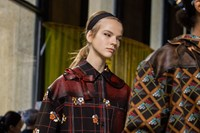 miu miu ss18 miuccia prada paris pfw fashion week 15