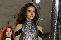 louis vuitton nicolas ghesquiere ss18 pfw fashion week 18