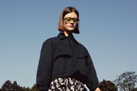 carven serge ruffieux resort 2018 collection fashion 10