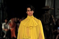 Palomo Spain SS19 Wunderkammer Madrid Fashion Week Collectio 4