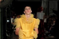 Palomo Spain SS19 Wunderkammer Madrid Fashion Week Collectio 13