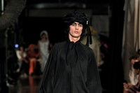 Palomo Spain SS19 Wunderkammer Madrid Fashion Week Collectio 16