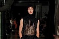 Palomo Spain SS19 Wunderkammer Madrid Fashion Week Collectio 22