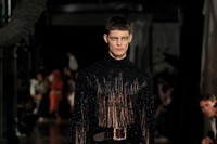Palomo Spain SS19 Wunderkammer Madrid Fashion Week Collectio 23