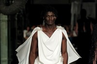 Palomo Spain SS19 Wunderkammer Madrid Fashion Week Collectio 24