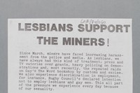 The Lesbian Archive at Glasgow Women's Library 6