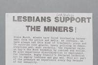 The Lesbian Archive at Glasgow Women's Library 10