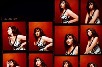 Phil Knott's Amy Winehouse, Didn't Know You Cared 7