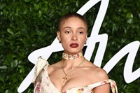 The 2019 Fashion Awards Adwoa Aboah 3