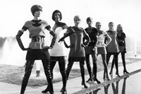Pierre Cardin Space Age Designer has died 0