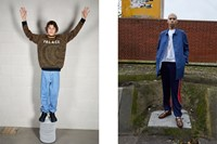 juergen teller palace skateboards blondey mccoy lookbook 4