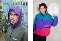 juergen teller palace skateboards blondey mccoy lookbook 12