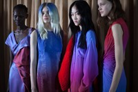 sies marjan aw18 nyfw new york fashion week iridescent 1