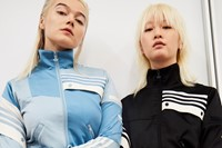 Adidas Originals AW18 show New York Daniëlle Cathari 2
