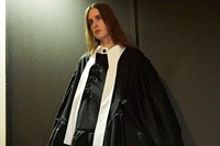 vaquera aw18 show new york nyfw fashion week