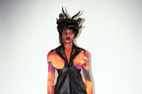 Image from Feben's MA Lookbook 3