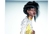 Image from Feben's MA Lookbook 1