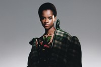 Letitia Wright – autumn/winter 2020 0