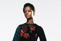 Letitia Wright – autumn/winter 2020 3