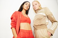 Adidas Originals AW18 show New York Daniëlle Cathari 3