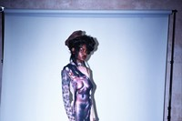 Image from Feben's MA Lookbook 2