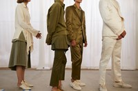 Sies Marjan SS19 New York Fashion Week nyfw 49