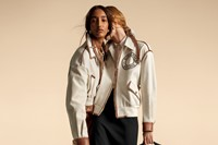 Burberry SS20 campaign Rianne van Rompaey Mona Tougaard 6 5