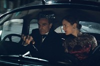 Phantom Thread Paul Thomas Anderson stills 1
