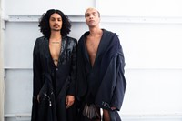 No Sesso AW19 Dazed Backstage New York Fashion Week 5