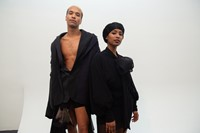 No Sesso AW19 Dazed Backstage New York Fashion Week 14