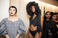 Vaquera SS20 New York Fashion Week Hatnim Lee 3