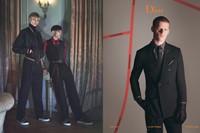 dior homme aw17 campaign depeche mode dave gahan 4
