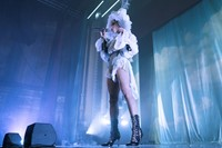 FKA twigs at Alexandra Palace 0