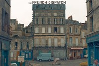 The French Dispatch by Wes Anderson 5