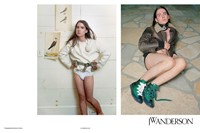 JW Anderson Campaign: Simons Finnerty 1