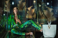 Versace SS20 campaign 3 2
