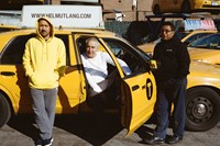 helmut lang taxi new york fashion 1