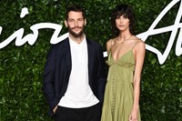 The 2019 Fashion Awards Jacquemus and Mica Argañaraz 1