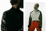 Telfar AW18 Look book 10