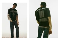 Telfar AW18 Look book 11